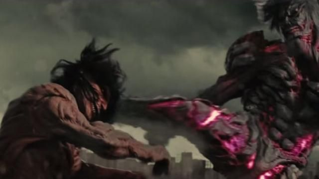 Insane-Action ATTACK ON TITAN Live-Action Movie Trailer - Best Trailer Yet!