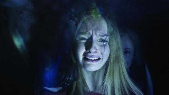 New Clips from M. Night Shyamalans THE VISIT