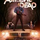 New ASH VS EVIL DEAD Poster Revealed