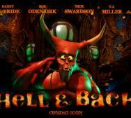 Red Band Trailer for HELL & BACK - R-Rated Stop-Motion Film
