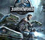 JURASSIC WORLD Blu-ray / DVD Release Details