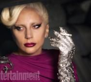 FX's American Horror Story: Hotel - First Image of Lady Gaga and Character Details