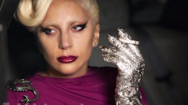 FXs American Horror Story: Hotel - First Image of Lady Gaga and Character Details