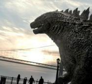 Guillermo del Toro Wants Godzilla In PACIFIC RIM 3