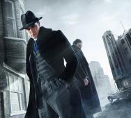 First Clip from Superhero Themed JEKYLL & HYDE Miniseries