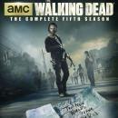 Netflix Release Date for THE WALKING DEAD SEASON 5