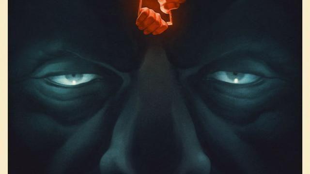 Turkish Horror Movie BASKIN Movie Poster