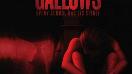 THE GALLOWS  Blu-ray / DVD Release Date Details
