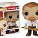 SHAUN OF THE DEAD Pop! Vinyl Figures Revealed
