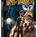 ARMY OF DARKNESS Collector's Edition Blu-ray Release Date