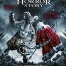 A Christmas Horror Story - New Poster and Krampus Photo