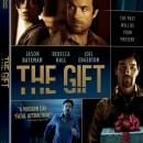 THE GIFT Blu-ray / DVD Release Date Details