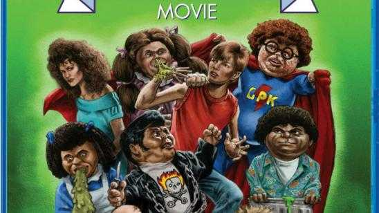 Scream Factory Releases The Garbage Pail Kids Movie Collectors Edition Blu-ray