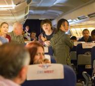 AMC Announces FEAR THE WALKING DEAD: FLIGHT 462 Web Series