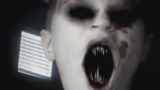 Scared Kids Video - Is This Mean or Too Cute?
