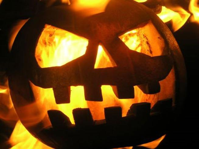 2015 Halloween Horror TV Programming Calendar