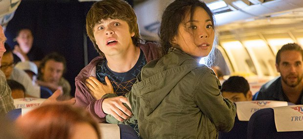 Fear The Walking Dead: Flight 462 Stream