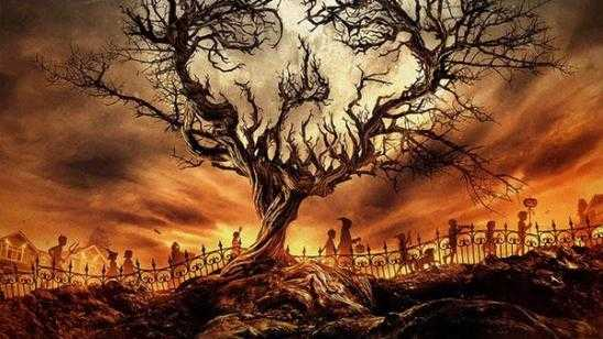 New Poster / Release Details for TALES OF HALLOWEEN