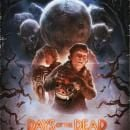 Trick 'R Treat Graphic Novel - Cover Art / Preview Page / Release Details