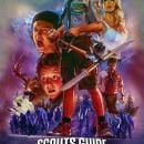 SCOUTS GUIDE TO THE ZOMBIE APOCALYPSE - New Clip and Poster