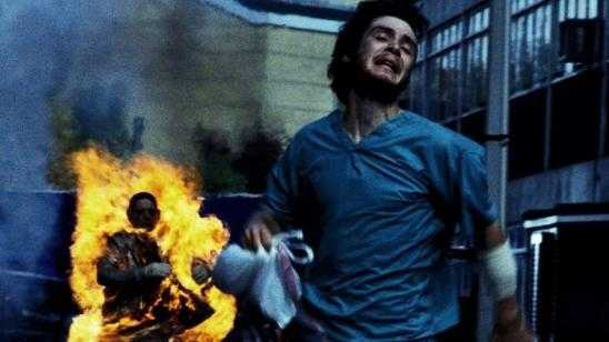 Danny Boyle Returns to Direct 28 MONTHS LATER!?