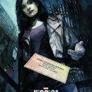 New Poster Released for Netflix's Jessica Jones TV Series