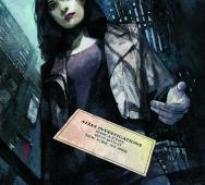 New Poster Released for Netflix's Jessica Jones TV Series
