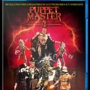 PUPPET MASTER 4  Blu-ray Release Date Details