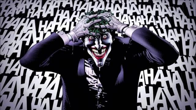 BATMAN: THE KILLING JOKE Animated Film Might be Rated R?