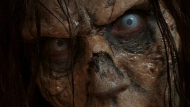 Adam Green New Horror Short MONSTER PROBLEMS [Video]