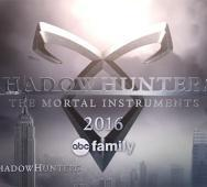 ABC's SHADOWHUNTERS TV Series New York Comic Con 2015 Sneak Peak Clips