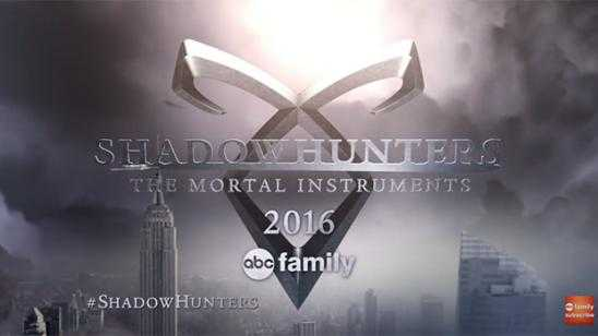ABCs SHADOWHUNTERS TV Series New York Comic Con 2015 Sneak Peak Clips