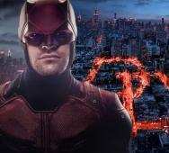 Marvel / Netflix's DAREDEVIL Season 2 New York Comic Con 2015 Trailer