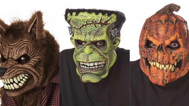 HalloweenCostumes.com / Hell Horror - Halloween Giveaway 2015!