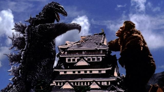 GODZILLA VS. KING KONG Confirmed for 2020 Theatrical Release