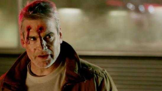 HE NEVER DIED Trailer w/ Henry Rollins