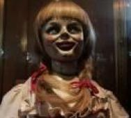 Annabelle Writer Returns for ANNABELLE 2