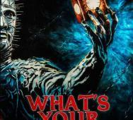 Hellraiser: What's Your Pleasure Short Film [Video]