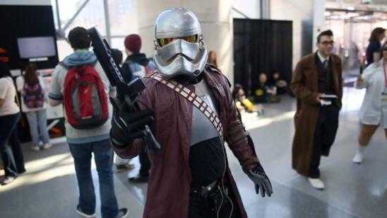 Beat Down Boogie NYCC 2015 Cosplay Videos [Video]
