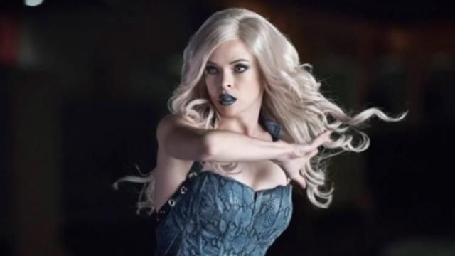 Killer Frost Has Arrived in a New Flash Still!