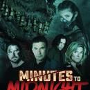 Bill Moseley's Minutes to Midnight (2015) Official Poster