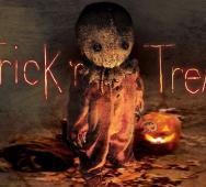 Michael Dougherty Talks Trick 'r Treat 2
