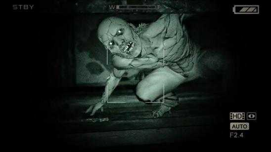 OUTLAST 2 Teaser Trailer From Red Barrels