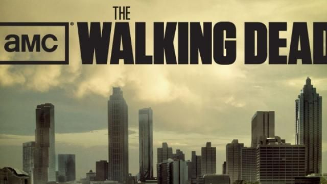 AMCs The Walking Dead Season 7 Confirmed!