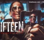 Watch Blumhouse Productions FIFTEEN Live Horror Movie Using Periscope