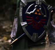 Fan Film - Live Action Movie Trailer for THE LEGEND OF ZELDA