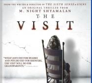 The Visit Blu-ray / DVD Release Date Details