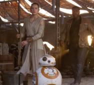 STAR WARS: THE FORCE AWAKENS Super 5 Minute Trailer