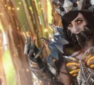 Awesome BlizzCon 2015 Cosplay Music Video
