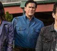 Starz's ASH VS EVIL DEAD S01E04 Preview / Clip [Video]